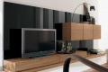 Điểm mặt một số mẫu kệ gỗ tivi phòng khách – Xu hướng mới cho nội thất hiện đại, tiện nghi!