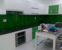 Tủ Bếp đẹp 01