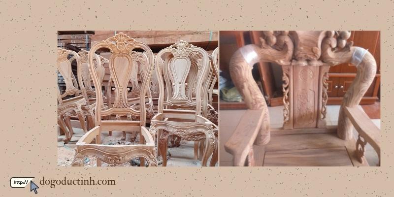 nội thất gỗ bình dương